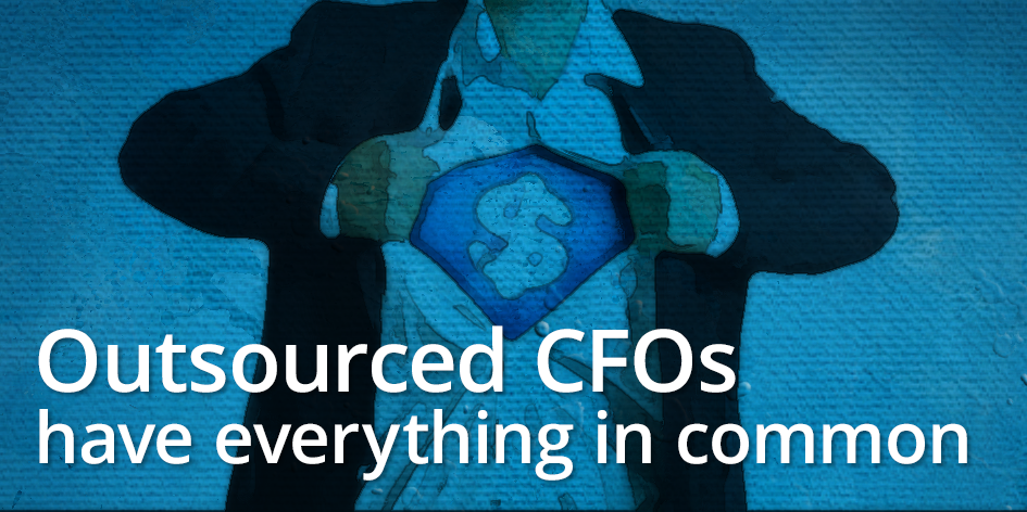 Outscourced CFOs have everything in common Small business Conference blog article header image